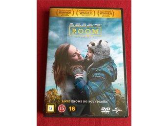ROOM, med Brie Larson & Jacob Tremblay - Göteborg - ROOM, med Brie Larson & Jacob Tremblay - Göteborg