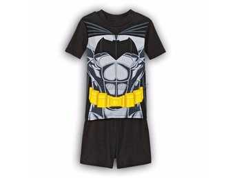 Batman pyjamas strlk ca 100 (4)