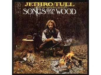 Jethro Tull: Songs from the wood 1977 (Rem) (CD)