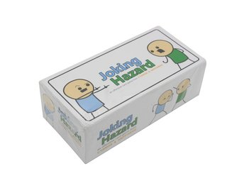 "Partyspel ""Joking Hazard"""