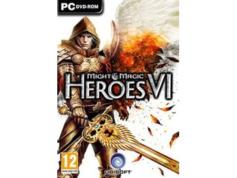 Might & Magic: Heroes VI - Special Version - PC