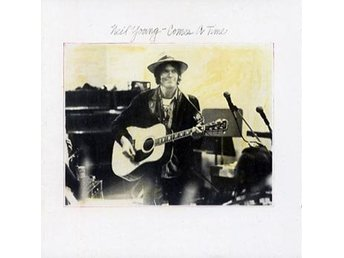 Young Neil: Comes a time 1978 (CD)