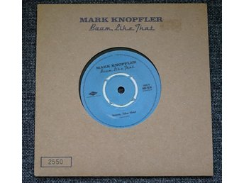"mark knopfler ""boom, like that (""7) mint (dire straits)"