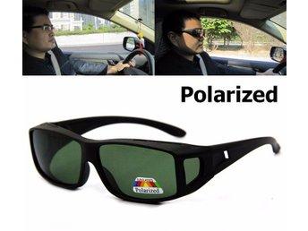 GRATIS FRAKT! Solglasögon över vanliga gl.. (339276726) ᐈ JACARU på ... 28bba265da120