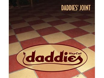 HepCat Daddies - Daddies' Joint CD NY