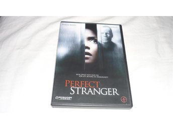 Perfect stranger - Bruce Willis - Halle Berry - Svensk text