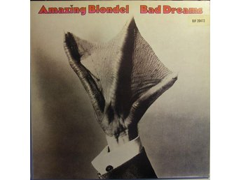 Amazing Blondel - Bad Dreams (LP, vinyl)