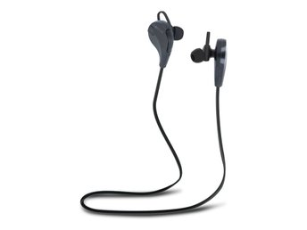 Forever Active Bluetooth Headset BSH-100 - Svart