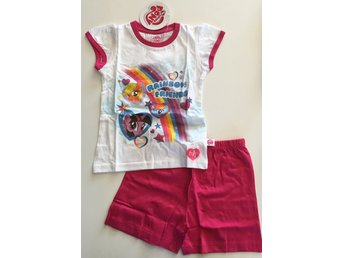 Helt ny My Little Pony pyjamas stl 116/122