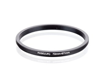 Step Down Ring 72-67 mm