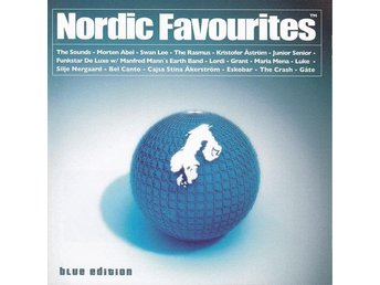 Nordic Favourites (Blue Edition)