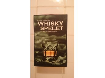 WHISKYSPELET