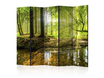 Rumsavdelare - Forest Lake II Room Dividers 225x172