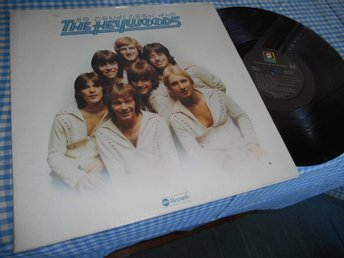 Bo Donaldson and The Heywoods (LP) US 74 EX
