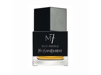 Yves Saint Laurent: Yves Saint Laurent Heritage Collection M7 Oud Absolu edt 80m