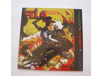 ** Fela Ransome-Kuti & The Africa 70 ‎– Confusion (SEALED) **