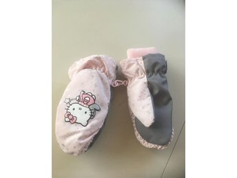Fina  nya hello Kitty vantar