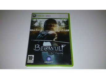 - Beowulf The Game XBOX360 -