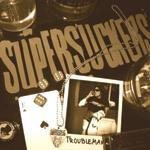 "Supersuckers/The Hangmen (blue vinyl) - ""7 NY - FRI FRAKT"