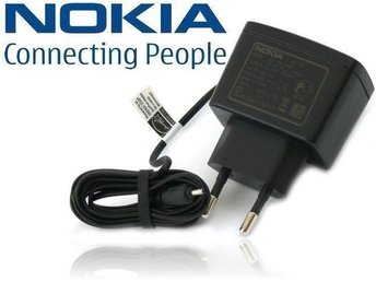 Nokia AC-3E 2 mm-laddningsjack