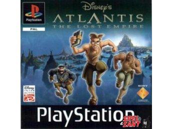 Atlantis En Försvunnen Värld - Norrtälje - Atlantis En Försvunnen Värld - Norrtälje