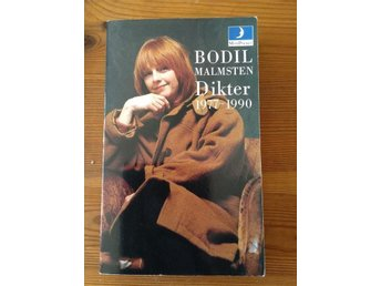 Pocket -Bodil Malmsten -dikter 1977-1990 - Sundbyberg - Pocket -Bodil Malmsten -dikter 1977-1990 - Sundbyberg