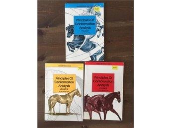 Principles of Conformation Analysis 3 delar - Märsta - Principles of Conformation Analysis 3 delar - Märsta