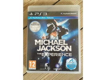 PS3Move Michael Jackson Dance