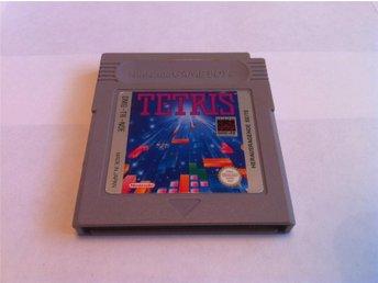 GB: Tetris (Enbart kassett) - Norrköping - GB: Tetris (Enbart kassett) - Norrköping