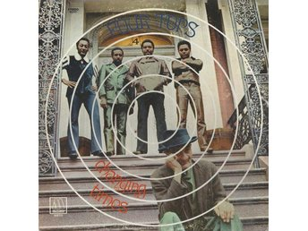 Four Tops - Changing Times (LP, vinyl)
