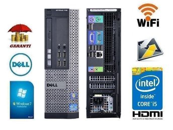 DELL i5 4Gb Wi-Fi 3.10 GHz + garanti