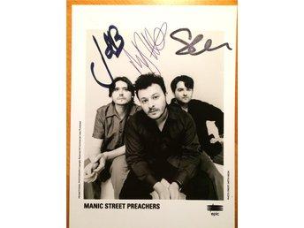 Manic Street Preachers - Gantofta - Manic Street Preachers - Gantofta