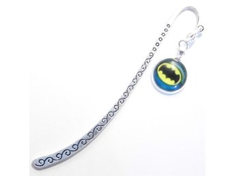 Batman bokmärke / bookmark