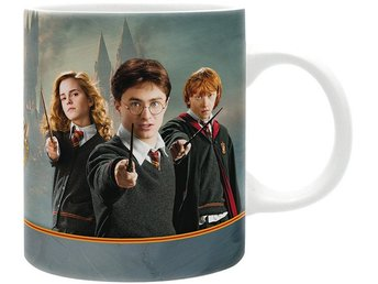 Mugg - Harry Potter - Harry, Hermione & Ron (ABY284)