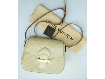 Louis Vuitton Bellflower Pearl Vernis