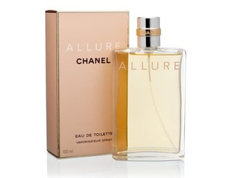 Chanel: Chanel Allure EdT 100ml