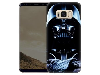 Samsung Galaxy S8 Plus Skal Darth Vader