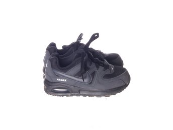 Nike Air, Sneakers, Strl: 26, Svart/Vit