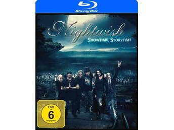 Nightwish: Showtime Storytime (2 Blu-ray)