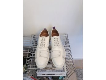 Eytys Kingston MX leather white st.43
