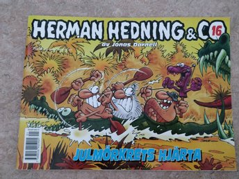 Herman Hedning & co 16