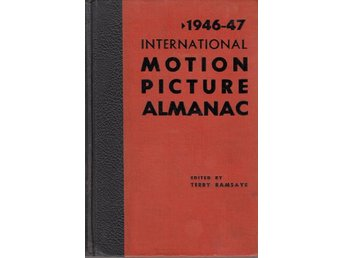 1946-47 international motion picture almanac (På engelska)