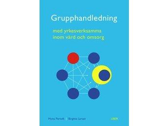 Grupphandledning - Med Yrkesverksamma Inom Vård Och Omsorg (Bok) - Nossebro - Grupphandledning - Med Yrkesverksamma Inom Vård Och Omsorg (Bok) - Nossebro