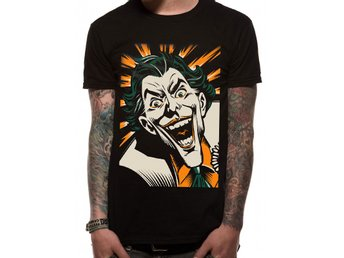 THE JOKER - FACE T-Shirt(UNISEX) - X