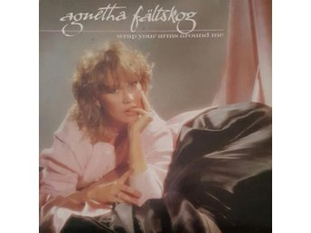 AGNETHA FÄLTSKOG-WRAP YOUR ARMS AROUND ME