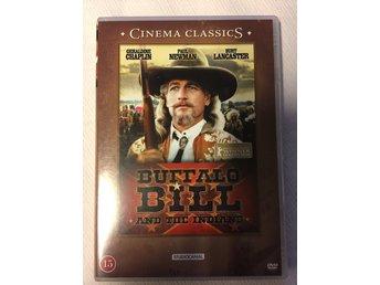 Buffalo Bill and The Indians - Sundbyberg - Buffalo Bill and The Indians - Sundbyberg
