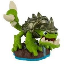 Wii PS3 PS4 mm Skylanders Swap Force Skylander Figur - Slobber Tooth