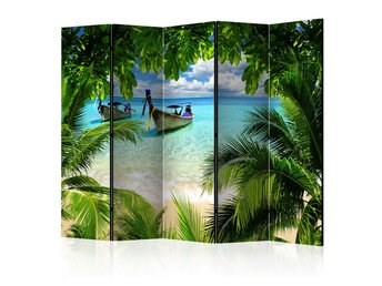 Rumsavdelare - Tropical Paradise II Room Dividers 225x172