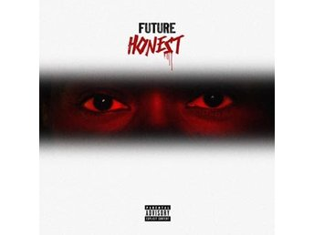 Future: Honest 2014 (CD)