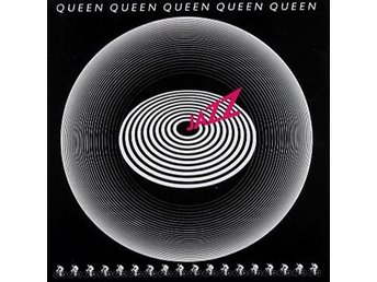 Queen: Jazz 1978 (2011/Rem) (CD)